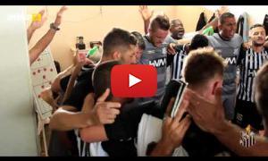 Embedded thumbnail for Bastidores - Operário 2 x 0 Novo (Estadual 2018)