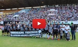 Embedded thumbnail for Bastidores - Operário 1 x 0 Corumbaense (Final - Estadual 2018)